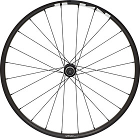 "Shimano WH-MT500 - 27,5"" Disc CL Clincher QR noir"